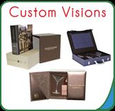 Hospitality Custom Visions