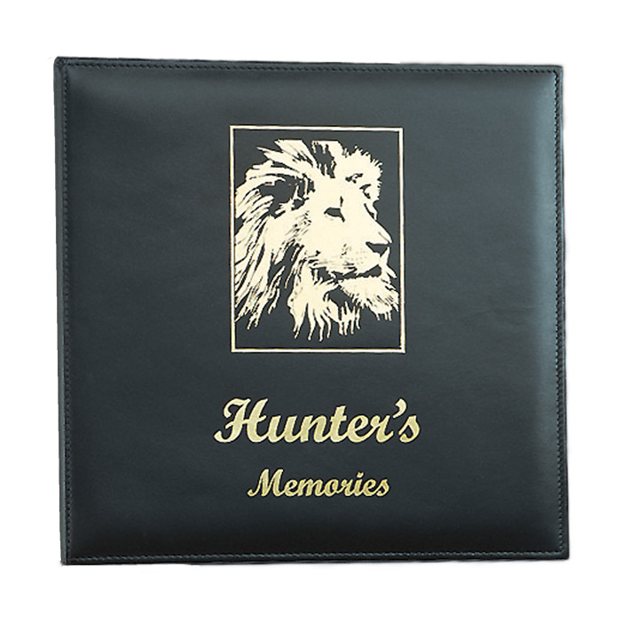 Binders Leather 3 Ring Binders Personalized Faux
