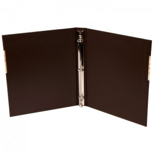 "3 Ring Binders – 2 to 3"" capacity"