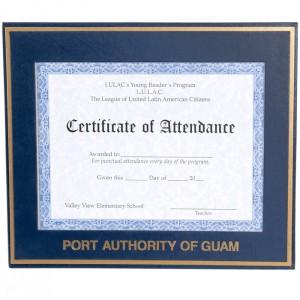 "Certificate / Photo Frames – 10 3/4 × 12 3/4"""