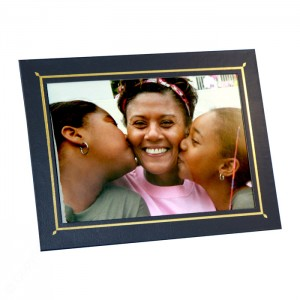 Photo Frames-Single Frame-Horizontal or Vertical 19CLL