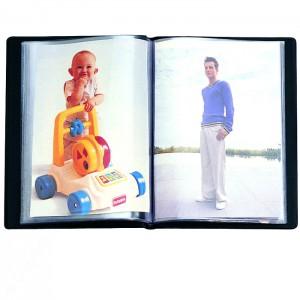 Photo Album Covers with 24 Sleeve