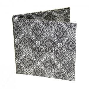 Fabric Ring Binders