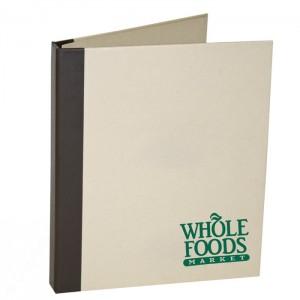 Wholefoods Eco Binder