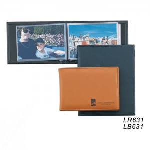 Bonded Photo Album, Sr. (3x5 or 5x7 photos)
