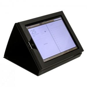 Mirage Black iPad Tablet Covers