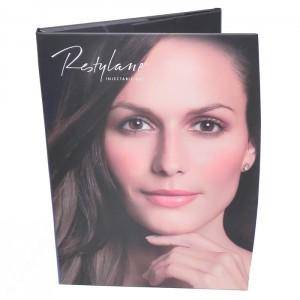 Restylane Printed Litho Wraps