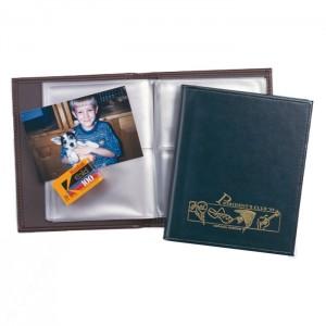 Vinyl Photo Album, SR.