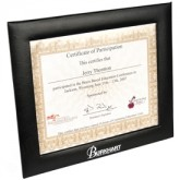 "Certificate / Photo Frames – 8 × 10"" or 8 1/2 × 11"""