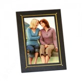 LL Photo Frames-Single Frame-Horizontal or Vertical