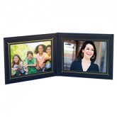 Photo Frames-Double Frame-Horizontal or Vertical 19FLL