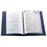 """Captains Wine Book-5 1/2 × 8 1/2"""" 29A"""