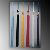 "Graduation Tassel 8"" long"