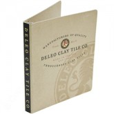 Deleo Eco Binder