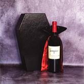 Luxury Vampire Coffin Box