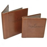 Look Book N - Custom Leather Menus Chimmichurri's