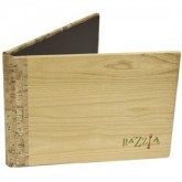 Pazzia Wood Binders