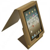iPad Tablet Covers + Removable Magnetized Base and Easel Back