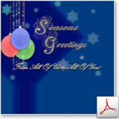 154-Seasons Greetings Thumbnail