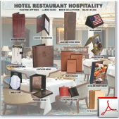 162 Restaurant Hand-Crafted Products Thumbnail