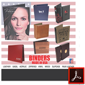 164-Binders Made in USA Thumbnail