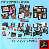 170-Photo Frames Photo Holders Thumbnail