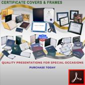 171 Certificate Holders Thumbnail