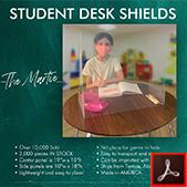 178 Student Desk Shields Thumbnail