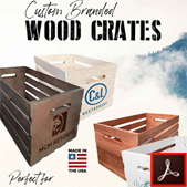 184 Custom Wood Crates Thumbnail